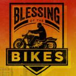 Blessingofthebikes