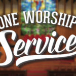 One_Worship_Service
